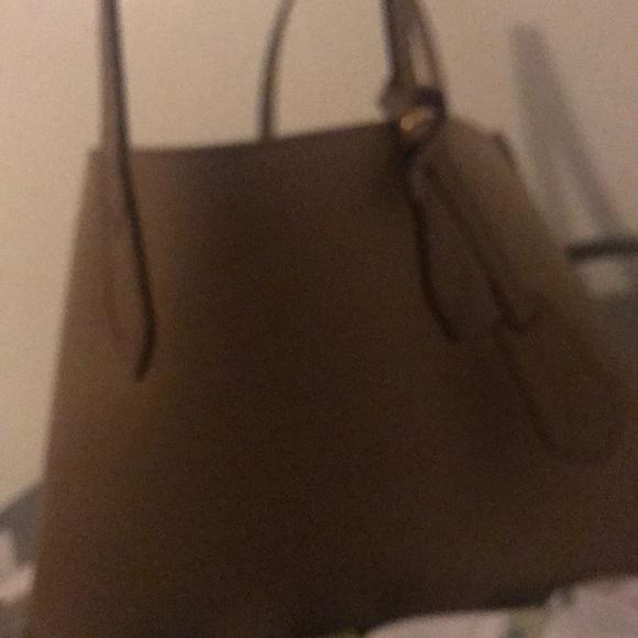 Burberry Handbags - Reversible Burberry tote